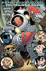 Nightcrawler (2014-2015) #3