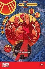Secret Avengers (2014-) #4
