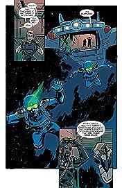 Secret Avengers (2014-2015) #4