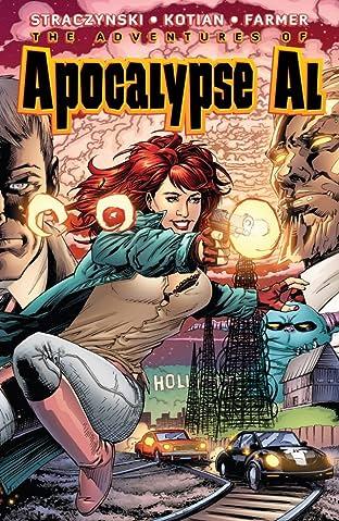 Apocalypse Al Tome 1