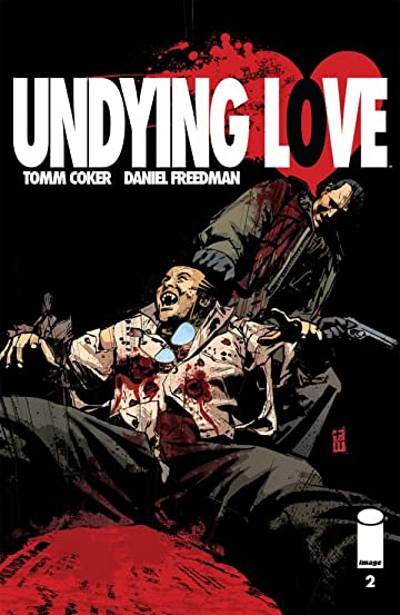 Undying Love #2