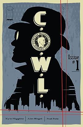 C.O.W.L. #1