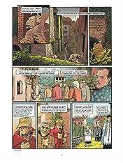 Le Mal Vol. 3: Super Manne