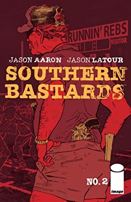 Southern Bastards No.2