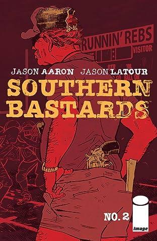 Southern Bastards No.2