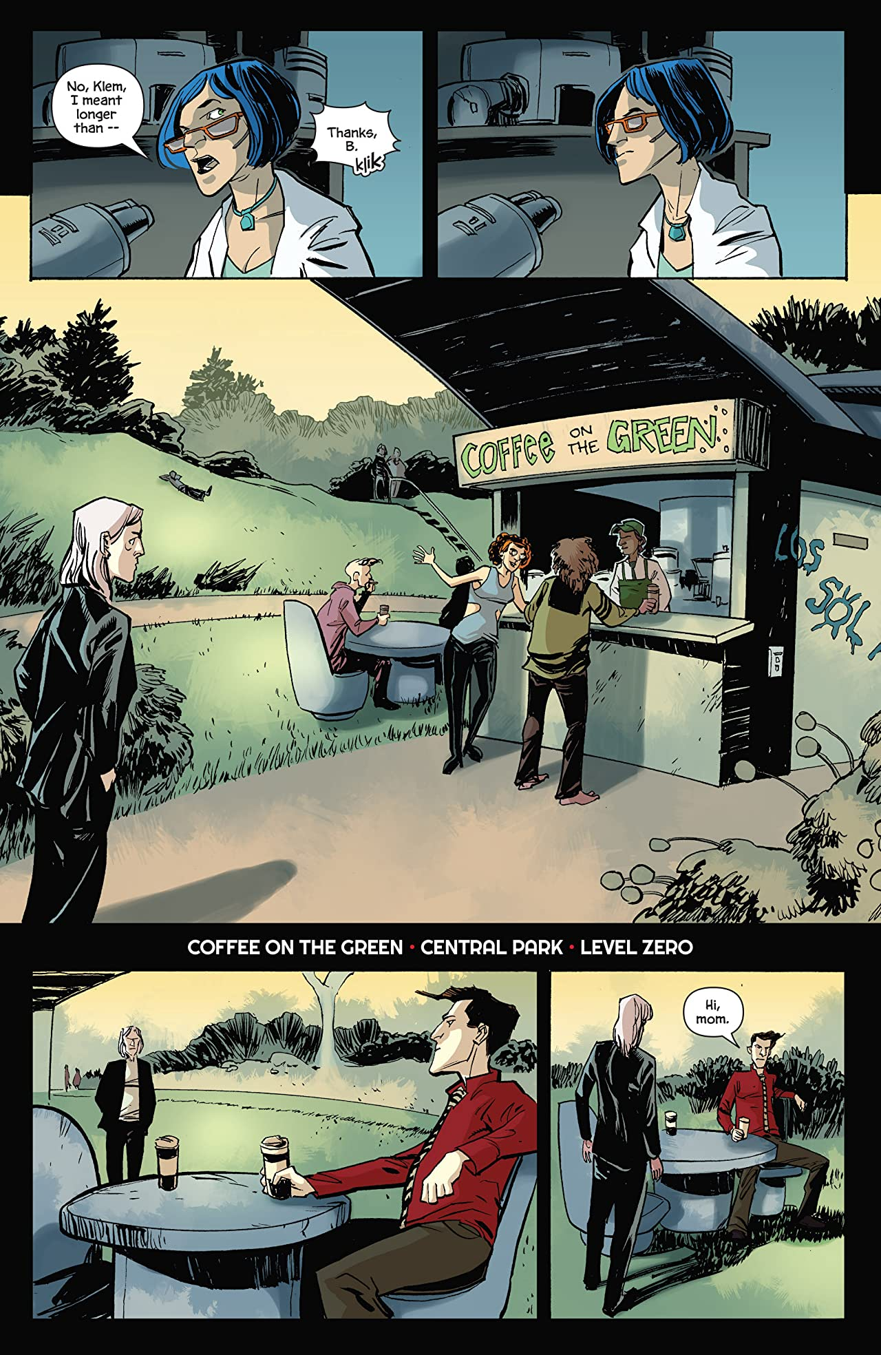 The Fuse #4