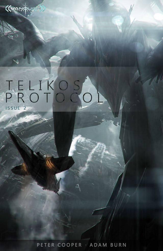 Telikos Protocol #2