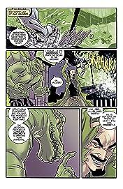Super Dinosaur #2