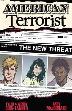 American Terrorist #3