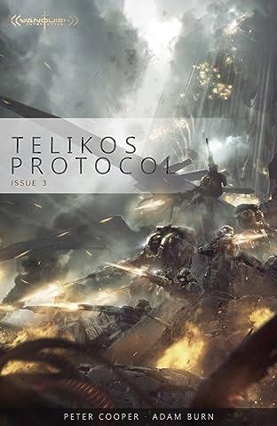 Telikos Protocol #3
