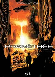Prométhée Vol. 10: Dans les ténèbres 2/2
