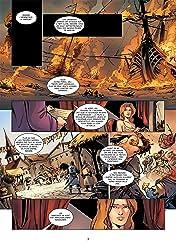 La Geste des Chevaliers Dragons Vol. 18: Arsalam La Guerre des Sardes