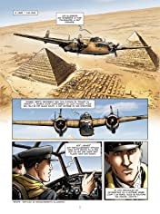 Lady Spitfire Vol. 4: Desert Air Force
