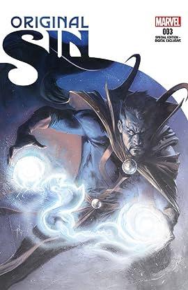 Original Sin #3 (of 8): Special Edition - Digital Exclusive