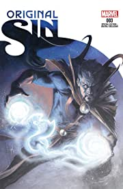 Original Sin #3: Special Edition - Digital Exclusive