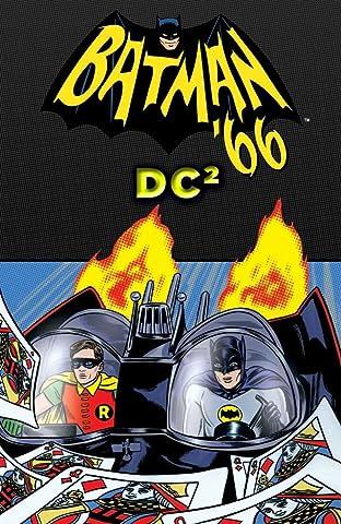 Batman '66 #36