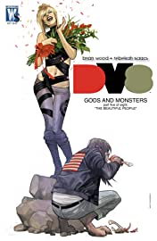 DV8: Gods and Monsters #5 (of 8)