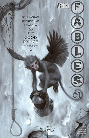 Fables #61