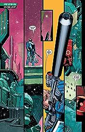 Green Lantern Corps (2011-2015) #32