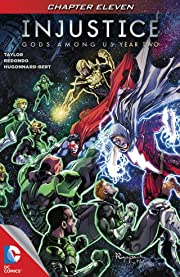 Injustice: Gods Among Us: Year Two (2014-) #11
