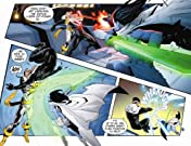 Justice League Beyond 2.0 (2013-2014) #22