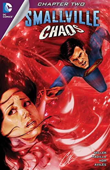 Smallville: Chaos #2