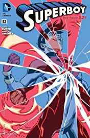 Superboy (2011-2014) #32