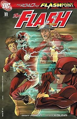 The Flash (2010-2011) No.11