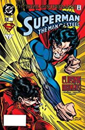 Superman: The Man of Steel (1991-2003) #52