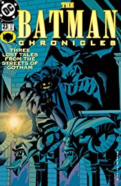 The Batman Chronicles (1995-2001) #23