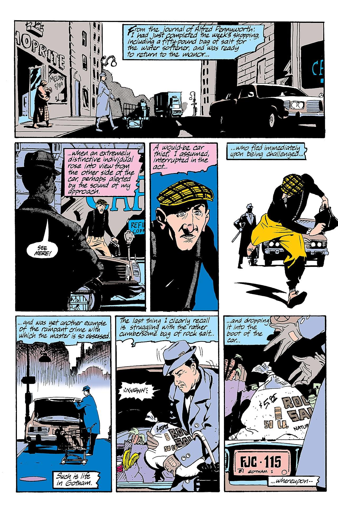 The Batman Chronicles (1995-2001) #23