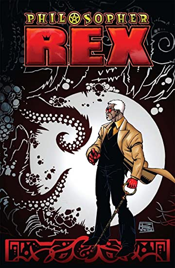 Philosopher Rex: Preview
