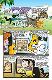 Archie & Friends #155