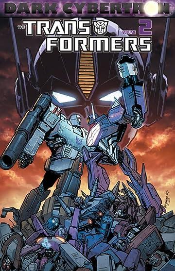 Transformers: Dark Cybertron Vol. 2