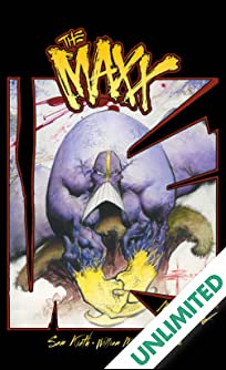 The Maxx: Maxximized Vol. 1