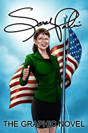 Female Force: Sarah Palin: The Graphic Novel
