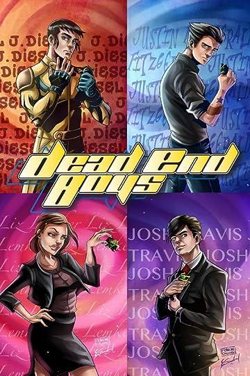 Dead End Boys