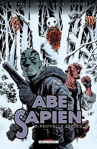 Abe Sapien Vol. 3: Nouvelle espèce