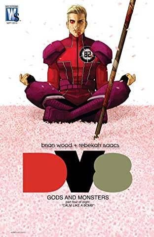 DV8: Gods and Monsters #4 (of 8)