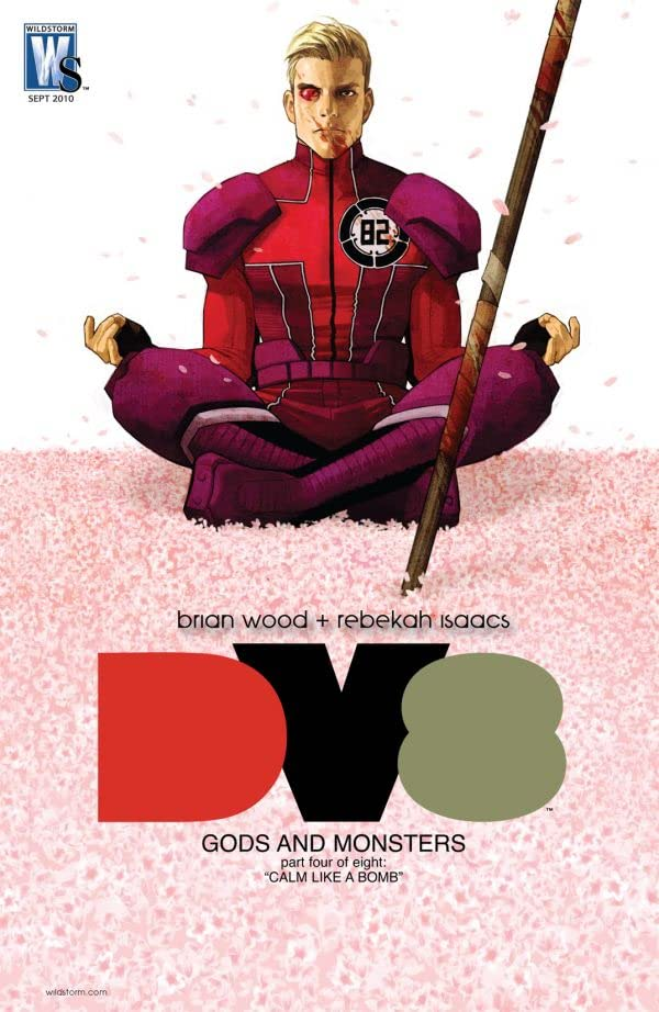 DV8: Gods and Monsters #4