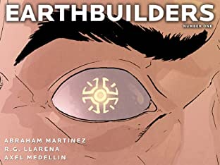 Earthbuilders No.1