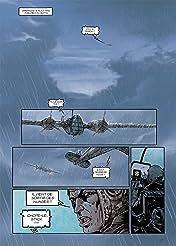 Lignes de Front Vol. 2: Le Vol de l'Aigle