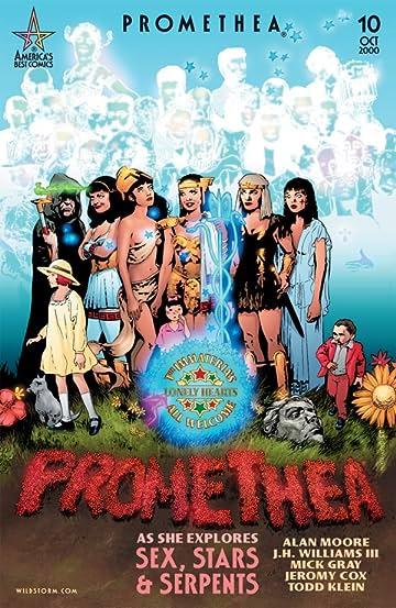 Promethea #10