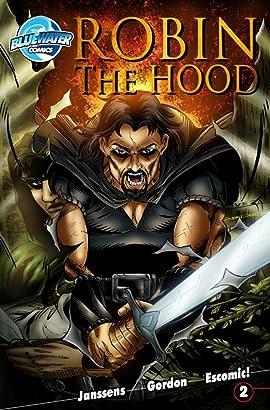 Robin the Hood #2