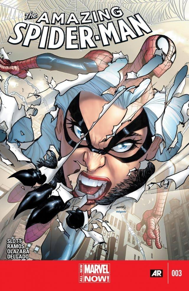 Amazing Spider-Man (2014-) #3