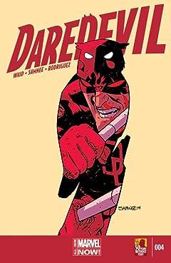 Daredevil (2014-2015) No.4