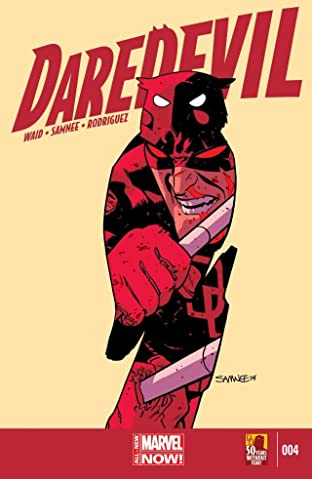 Daredevil (2014-2015) No.4