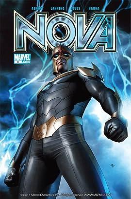Nova (2007-2010) #8