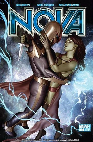 Nova (2007-2010) #10