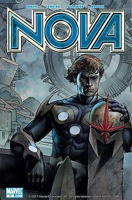 Nova (2007-2010) #11
